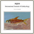 aqua International Journal 12(3)