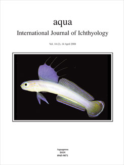aqua International Journal 14(2)