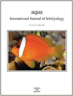 aqua International Journal 14(3)