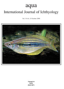 aqua International Journal 14(4)