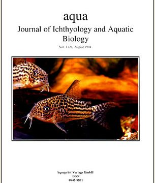 aqua International Journal 1(2)