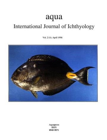 aqua International Journal 2(1)