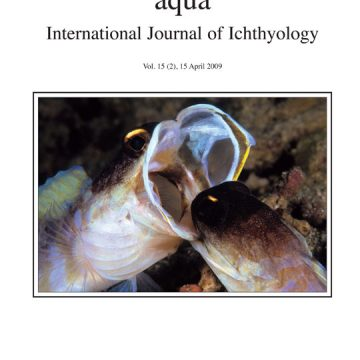 aqua International Journal 15(2)