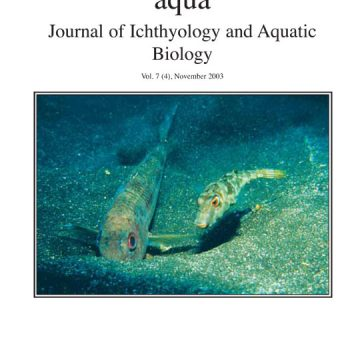 aqua International Journal 7(4)