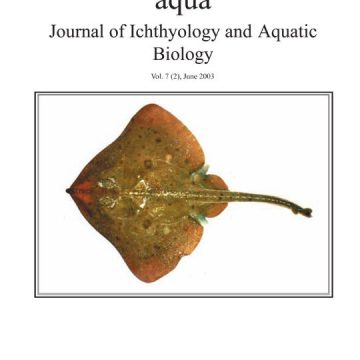 aqua International Journal 7(2)