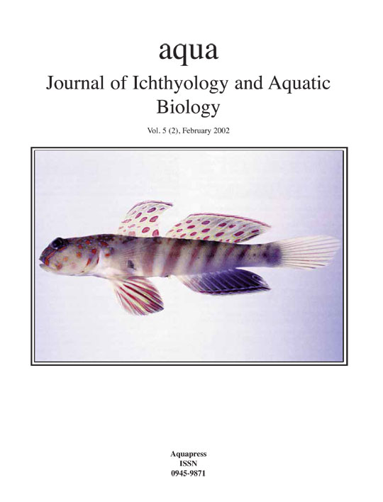 aqua International Journal 5(2)