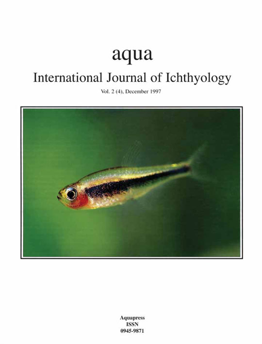 aqua International Journal 2(4)