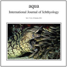 aqua International Journal 17(4)